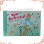 Gutscheinheft für Familien