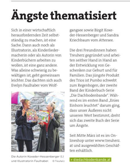Zeitung der Wirtschaftskammer Oberösterreich